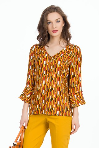 Bluza Geometric Game